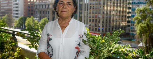 """Paulina Saball tras rechazo de proyectos emblemáticos: """"Creemos que hay que hacer cambios conducentes a que el permiso de edificación sea el último que se conceda"""""""
