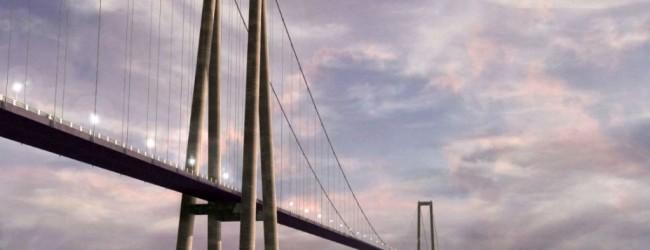 Puente Chacao suma tres años en atraso de obras y aún no cuenta con visado de la Contraloría