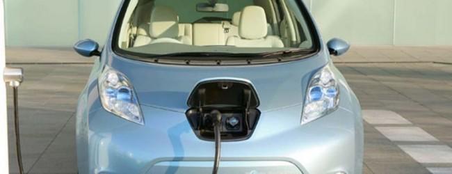 Las ventajas de tener un automóvil eléctrico