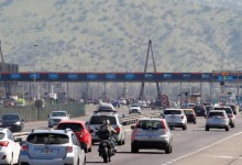 En 2021 comenzará construcción de carretera que unirá la Autopista del Sol con Ruta 68