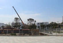 Permisos de edificación de Arica disminuyeron un -32.2% en el 2017