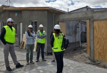33 familias de Putre serán las primeras de la región con viviendas sociales con pertenencia étnica