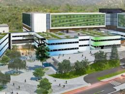 Después de 12 años firman contrato para construcción del Hospital Marga Marga