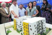 Municipalidad de Recoleta desembolsa US$1,7 millones para Inmobiliaria Popular