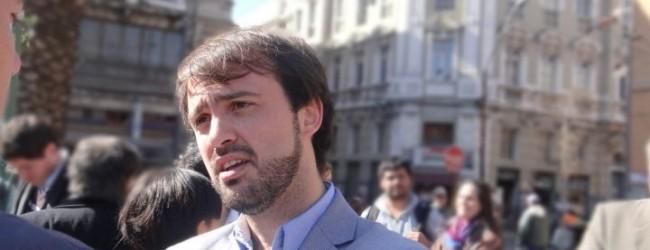 Sharp pide que EPV se responsabilice por fracaso de proyecto en Barón y llama al Estado ceder el paño al municipio