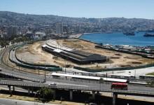 """Empresa Portuaria de Valparaíso califica como un """"daño irreversible"""" fallo que frenó la construcción de Mall Barón"""