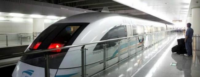 Abre el primer Metro sin conductor: ¿Dónde?
