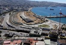 EPV espera una indemnización del municipio de Valparaíso por frustrado Mall Barón