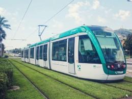 """Un paso más: MOP declara obra de """"interés público"""" la creación de un tranvía entre La Serena y Coquimbo"""