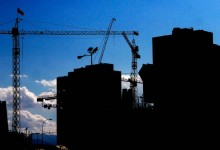 La otra pugna inmobiliaria en Valparaíso: DOM se enfrenta por proyecto en cerro Las Delicias