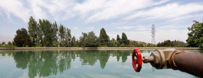 Cómo se prepara Chile y el planeta para el Día Mundial del Agua