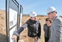 Se anuncia la construcción de más de mil viviendas en Magallanes
