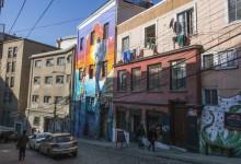 Valparaíso aprobó propuesta de regulación para zonas que no tienen límite de construcción en altura