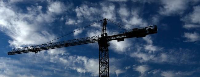 Obras a ejecutar por constructoras e inmobiliarias llega a su mayor nivel desde 2012