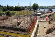 Nuevas salas cunas y jardines infantiles en Valdivia registran un 20% y 25% de construcción