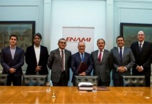 ENAMI y Wealth Minerals firman acuerdo para diversificar su cartera productiva