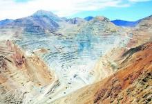 Principal Sindicato de minera Los Pelambres extiende por 5 días negociación colectiva con la compañía