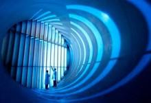 China construye el túnel de viento hipersónico más rápido del mundo