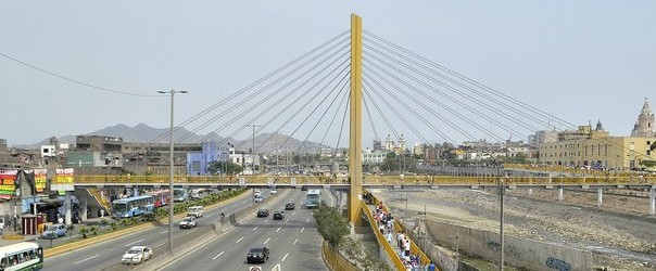 Megaproyecto modernizará Lima