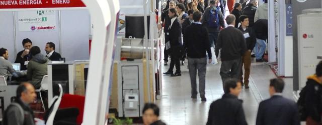 Expo Frío Calor Chile: Consolidada como la feria líder del sector climatización