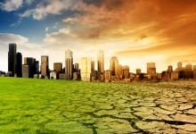 Cambio Climático: ¿Relevantes para los espacios de salud?