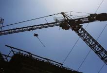 Actividad de la construcción sigue repuntando y ya acumula cuatro meses al alza