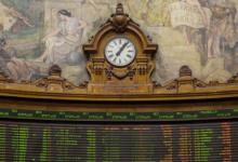 Bolsa chilena sube por optimismo tras que la actividad económica registrara su mejor desempeño desde 2013