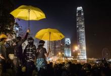 Hong Kong mira bajo tierra para construcción de nuevas viviendas