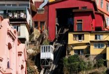 Valparaíso es la capital regional de Chile con el peor índice de calidad de vida urbana