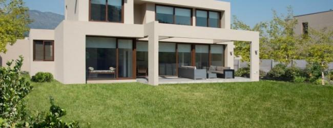 Calificación Energética de Viviendas (CEV) del MINVU Canquén Norte de Siena Inmobiliaria Certificado Como Uno de los Proyectos Más Eficientes de la RM