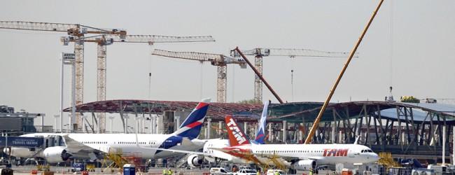 Declaran de interés público tranvía al aeropuerto de Engie y MOP planea licitarlo en 2021