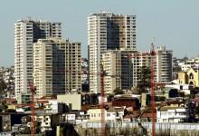 Actividad de la construcción creció 2,6% en abril y completó 6 meses de avances