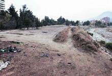 Las Condes se abre a posibilidad de vender el 50% del terreno en pugna con municipio de Vitacura
