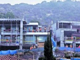 Municipio inicia invalidación de permisos a casas de 25 mil UF en La Dehesa