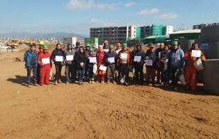Proyecto Hogar+: 175 trabajadores capacitados en medidas de ahorro energético en el hogar