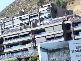 Venta de viviendas nuevas en el Gran Santiago registró alza de 3,9% el segundo trimestre