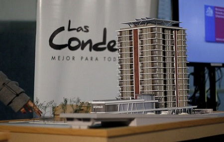 Cadem: un 78% aprobó construcción de viviendas sociales en Las Condes